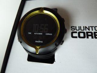 Suunto Core Alpine Edition Mit Höhenmesser,  Barometer Und Kompass Bild