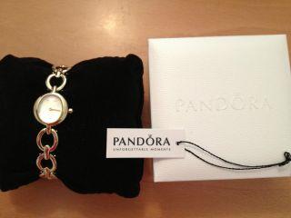 Pandora Uhr Circles 812025 Wh Bild