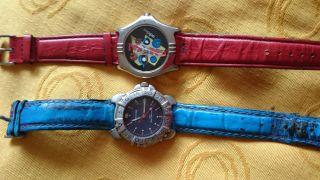 Adidas - Armbanduhren Bild