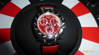 Tissot Limited Edtion 2005 Bild