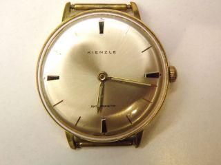 Armbanduhr Kienzle (3) Bild