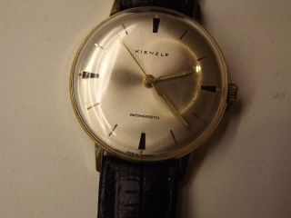 Armbanduhr Kienzle (2) Bild