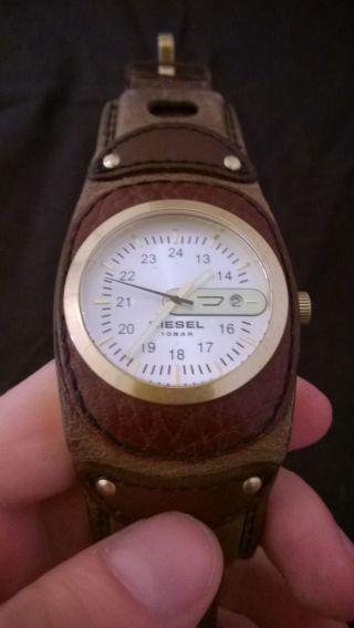 Diesel Herren Armbanduhr
