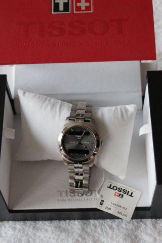 Tissot T - Classic T34748762 Armbanduhr Für Herren Bild
