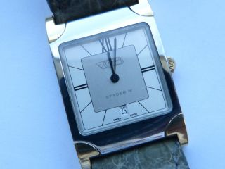 Herren/damen - Armbanduhr