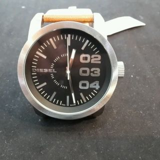 Diesel Double Down 46 Armbanduhr Für Herren (dz1513) Bild