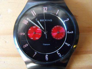 Bering Time Herren - Armbanduhr Slim Classic Bild