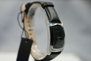 Joop Damenarmbanduhr Tl4582 Schwarz Luxus Uhr Lederarmband Rar Edel Bild