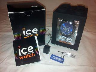 Ice Watch Chrono Armbanduhr Bild