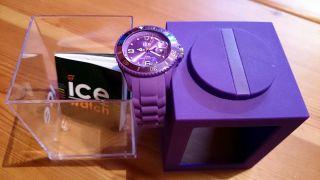 Ice Watch Ice - Forever Armbanduhr Für Unisex Bild