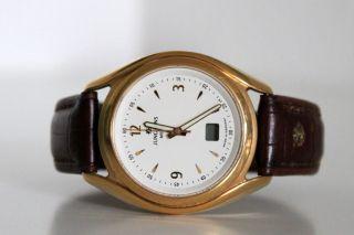 Junghans Mega Funkuhr | Armbanduhr | 030/7067.  00 Bild