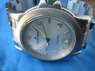 Rare Jl Swiss Automatik - Eta 2824 - 2 Automatic Swiss Made,  10 Atm Top Hommage Bild