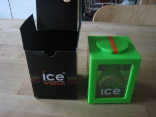 Ice Watch Armbanduhr Big Solid Green (sd.  Gn.  B.  P.  12) Bild
