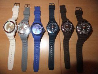 6 Ice Watch Ice - Forever Armbanduhren Für Unisex Bild
