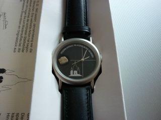 12 Edition Dresdner Frauenkirche Uhr Armbanduhr Bild