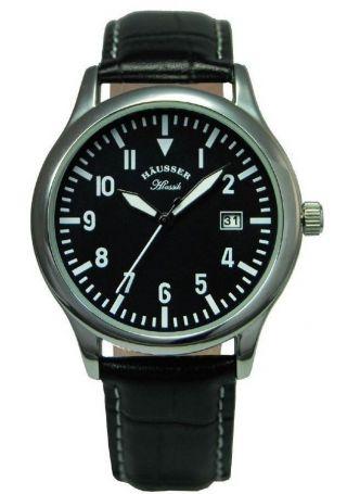 HÄusser Klassik - Häusser Aero King - Armbanduhr Unisex Uhr Exklusiv - H13 Bild