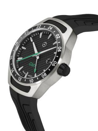 Weihnachten: Armbanduhr Uhr Passion Gmt Motorsport Mercedes - Benz Bild