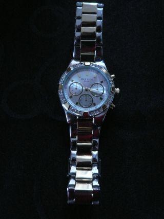 Damen - Armbanduhr Mike Ellis Bild