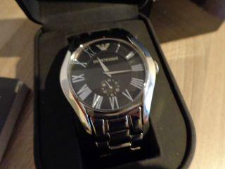 Emporio Armani Classic Ar0680 Armbanduhr Für Herren Bild