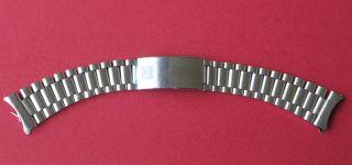 Uhrenarmband Omega 1171/1 Für Moonwatch Bild