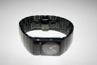 Jacob Jensen Arc 582 Armbanduhr Für Damen Bild