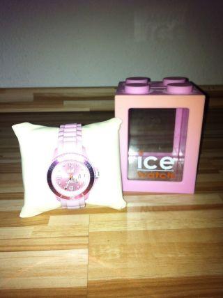 Ice Watch,  Pink/rosa Bild