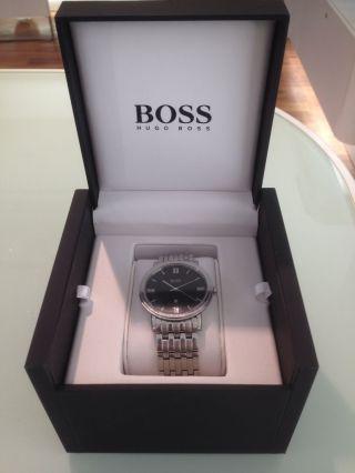 Hugo Boss Uhr Herren Bild