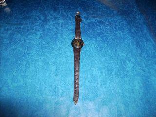 Quarz Damen Armbanduhr Bild