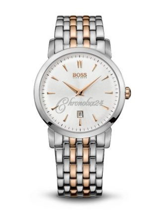 Hugo Boss 1512764 Quartz Elegant Luxury Watch Uvp: 359,  - Bild