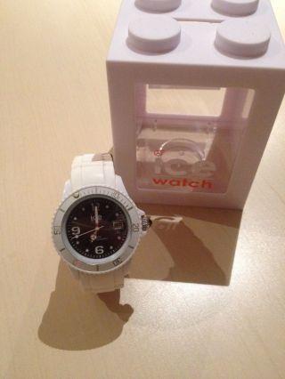 Damen Ice Watch Weiß Bild