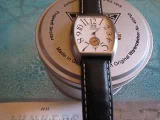 Junkers Herren Uhr - Edel - Bild