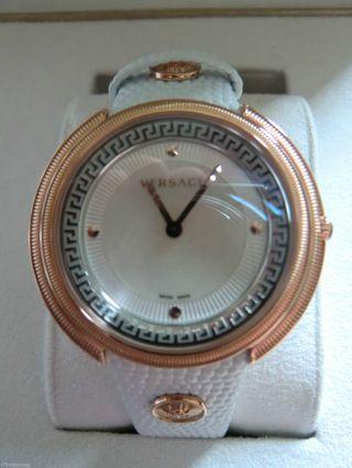 Versace Damen Armbanduhr Bild