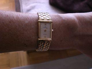 Dugena Damen Uhr In Gold - Bild