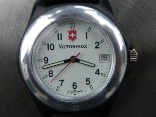 Victorinox Quartz Swiss Made Bild