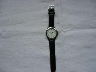 Armbanduhr,  Max Quartz,  Crystal,  50 Meter Wasserfest Bild