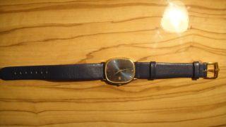 Uhr Damenarmbanduhr Eterna,  Echt Gold 585 / 14k Bild