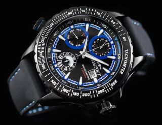 Bisset Battle Bsfd46 Sport Massiv Swiss Made Herrenuhr Armbanduhr Bild