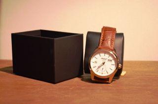 & Ovp: Ingersoll Hopkins In 8703 Rwh Herrenarmbanduhr Uhr Bild