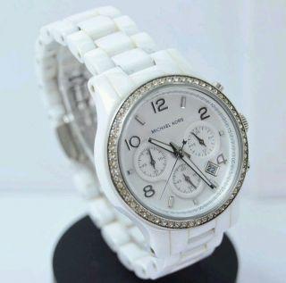 Michael Kors Uhr Mk5469 Bild