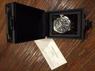 Tw Steel Canteen Style Tw78 Armbanduhr Für Herren Bild
