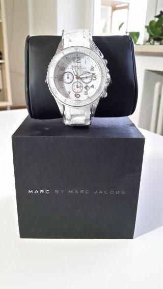 Marc Jacobs Damenuhr Mbm2545 Bild