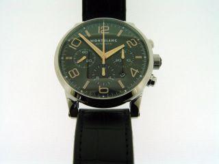 Montblanc - Timewalker Chronograph Bild