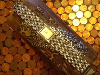 Dolce & Gabbana Damen Uhr Sundown Dw 0075 Top Angebot Aus 2004 D&c Silber Bild