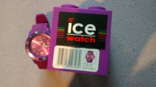 Ice Watch Uhr (lila) Bild