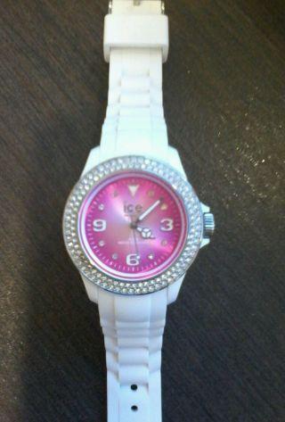 Ice Watch Uhr Bild