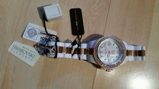Ice Watch Uhr Stone White Uni Bild