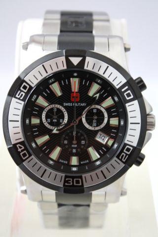 Swiss Military Uhr / Chrono