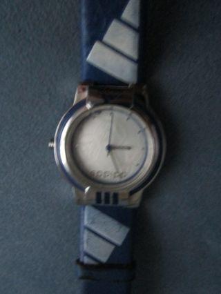 Adidas Armband - Uhr,  Org. ,  25 Jahre Alt,  Org.  Armband Bild
