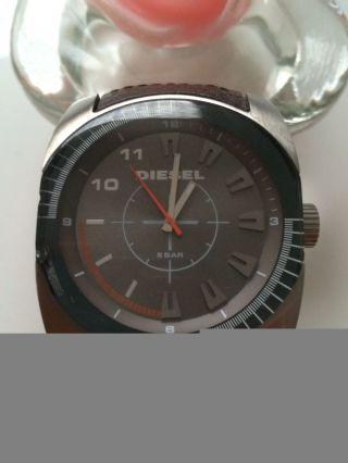 Herren Uhr Diesel Dz - 1368 Bild
