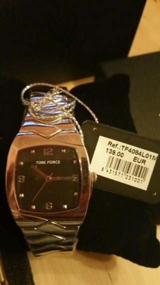 Time Force Damen Uhr Bild